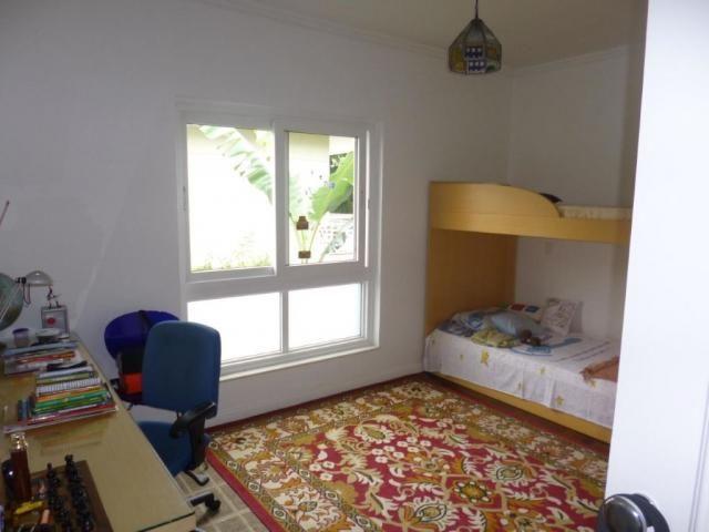 Casa à venda com 4 dormitórios em Alto de pinheiros, São paulo cod:259-IM85341 - Foto 19