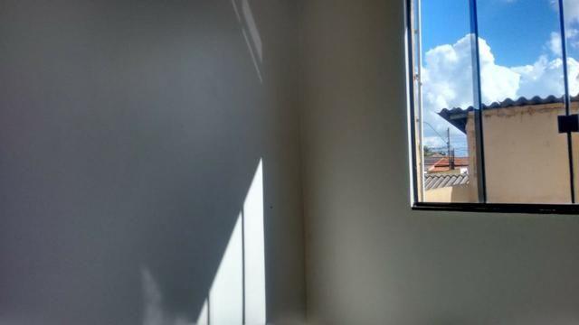 Casa a venda em Samambaia 4 quartos porcelanato reformada desocupada aceita financiamento - Foto 6