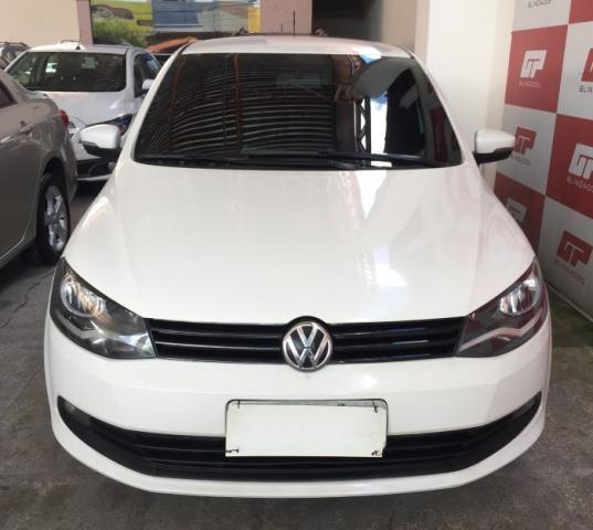 Volkswagen gol 2015 1.6 g.vi comfortline (85) 99905-7907