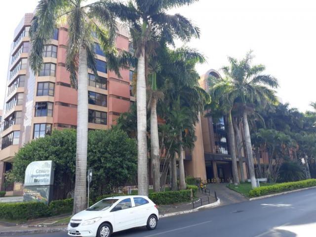 Sala comercial no Centro Empresarial Brasilia
