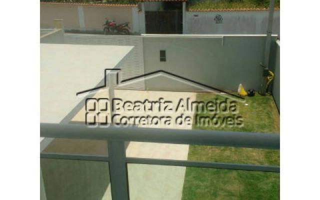 casa de 3 quartos sendo 2 suites em itaipuaçu marica rj - Foto 12
