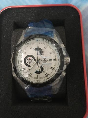 1448ac3c0 Relógio Masculino (OFERTA) - Bijouterias