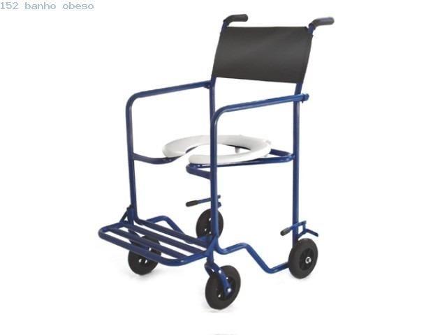 Assento elevado para pessoas com deficiencia