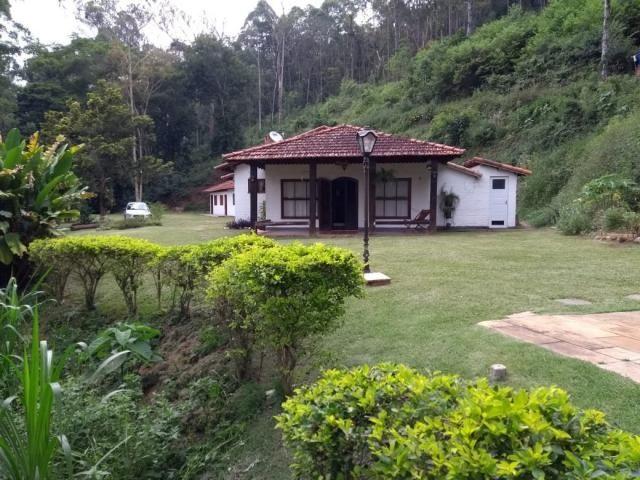 Sítio, Vista Alegre, Teresópolis-RJ - Foto 10