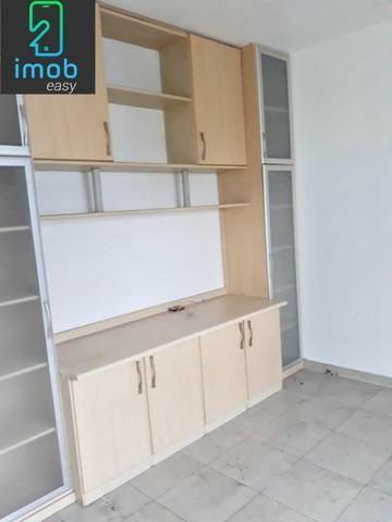 Edifício San Germain 4 quartos semi-mobiliado (Adrianópolis) - Foto 15