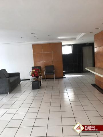 Apartamento na aldeota Ed. Luís Linhares II - Foto 3