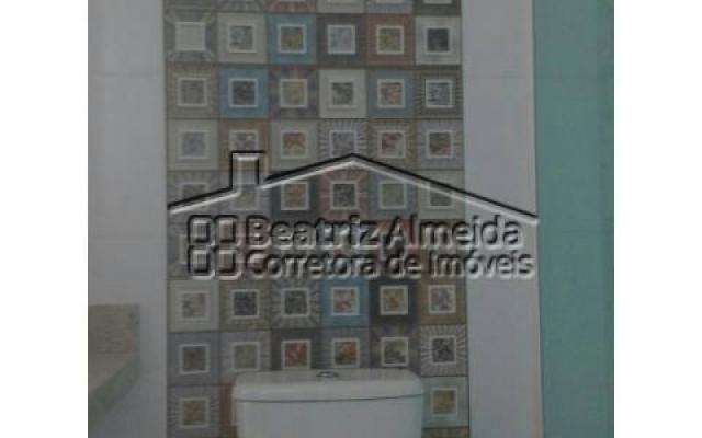 casa de 3 quartos sendo 2 suites em itaipuaçu marica rj - Foto 11