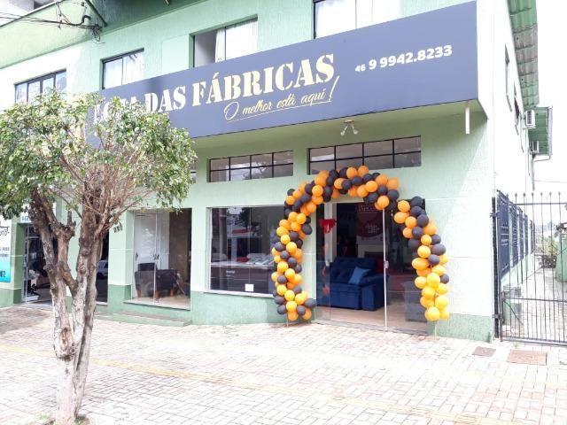Sofá de 2,50 direto da fábrica!!! Avenida General Osório 220, * - Foto 3