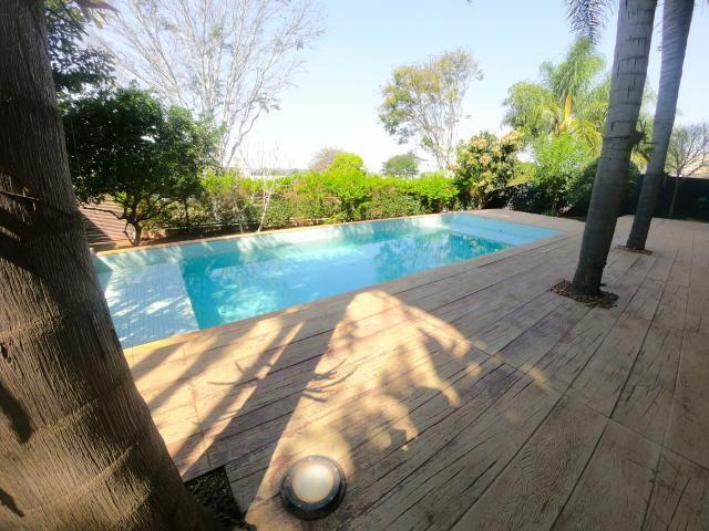 8477 | Casa à venda com 4 quartos em Londrina - Foto 9
