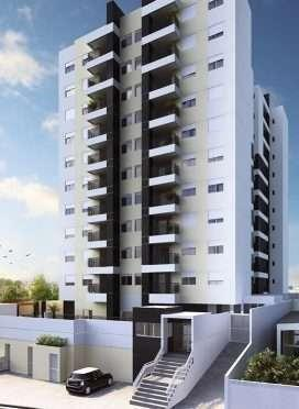 Residencial Colorino - Apartamento de 2 quartos no Vila Tibiriçá - Santo André, SP - Foto 2
