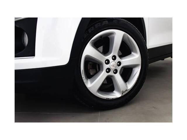 Chevrolet Tracker LTZ 1.8 16v (Flex) (Aut) 4P - Foto 7