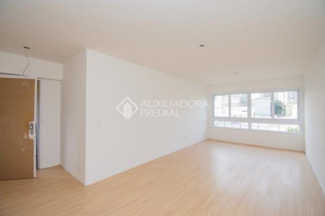Apartamento para alugar com 3 dormitórios em Rio branco, Porto alegre cod:314328 - Foto 2