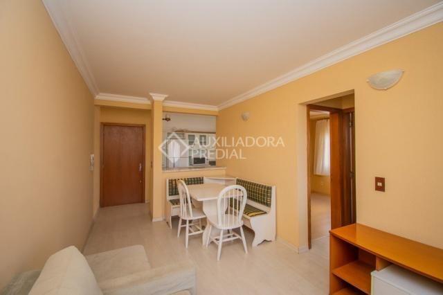 Apartamento para alugar com 2 dormitórios em Jardim do salso, Porto alegre cod:320885