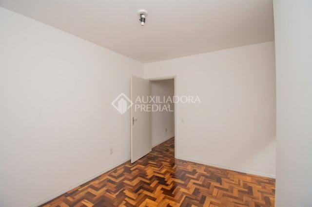 Apartamento para alugar com 1 dormitórios em Rio branco, Porto alegre cod:254597 - Foto 13