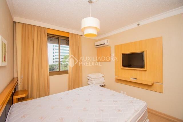Apartamento para alugar com 1 dormitórios em Rio branco, Porto alegre cod:318005 - Foto 13