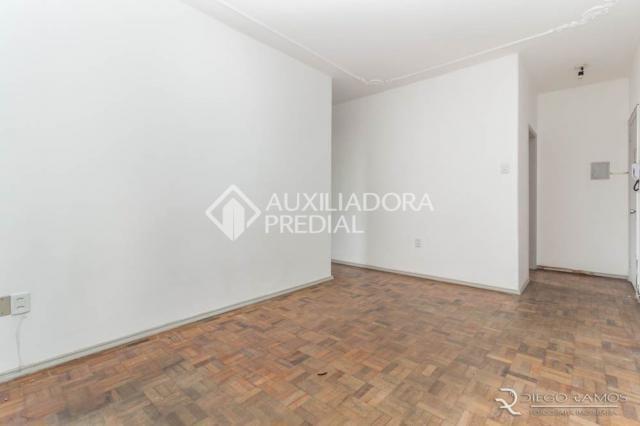 Apartamento para alugar com 1 dormitórios em Rio branco, Porto alegre cod:267033 - Foto 2