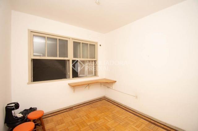 Apartamento para alugar com 2 dormitórios em Rio branco, Porto alegre cod:307167 - Foto 16
