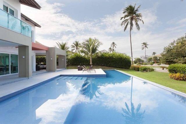 Casa de Luxo a Venda no Paiva toda equipada pronta pra morar 4 quartos 10 vagas 580 m² - Foto 15