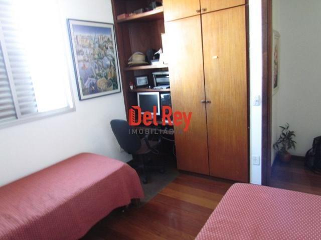 Cobertura à venda com 3 dormitórios em Caiçaras, Belo horizonte cod:2551 - Foto 4