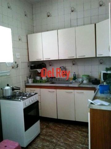 Apartamento à venda com 3 dormitórios em Barro preto, Belo horizonte cod:2433 - Foto 6
