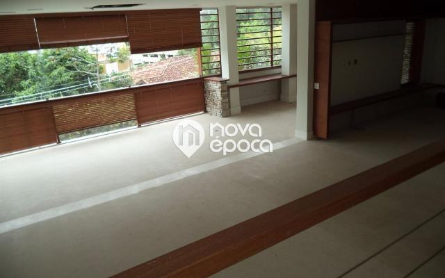 Casa à venda com 5 dormitórios em Leblon, Rio de janeiro cod:IP5CS44581 - Foto 19