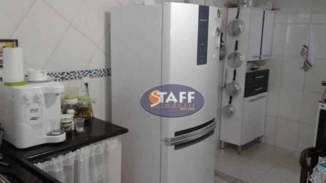 Casa com 3 dormitórios à venda - Jardim Flamboyant - Cabo Frio/RJ - Foto 14