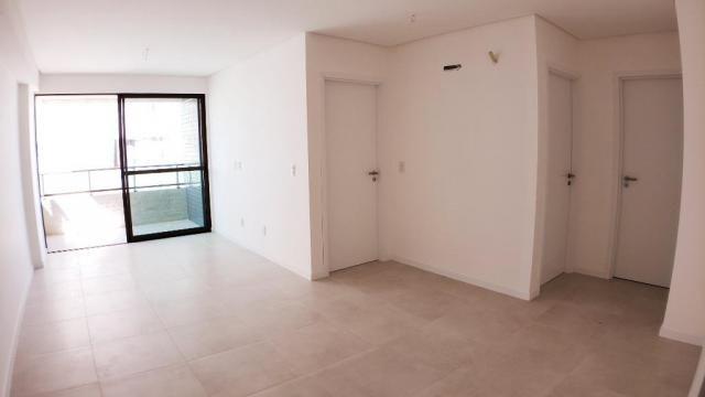 Vendo JOSÉ APRÍGIO VILELA 86 m² Nascente 3 Quartos 1 Suíte 3 WCs DCE 2 Vagas PONTA VERDE - Foto 2