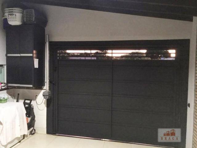 Casa com 2 dormitórios à venda, 106 m² por R$ 220.000,00 - Jardim Oasis - Navirai/MS - Foto 4