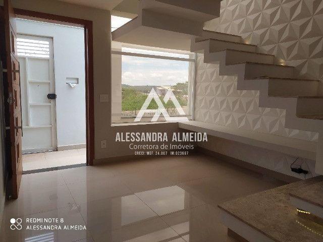 Casa de Alto padrão Bairro Santa Luzia - Varginha/MG - Foto 3