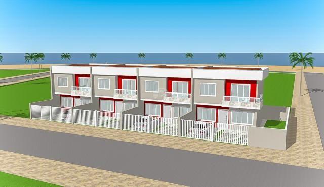 Casa à venda com 3 dormitórios em Monções, Pontal do paraná cod:145430