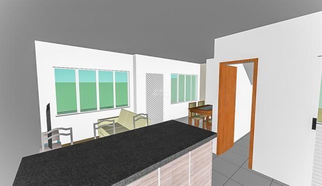 Casa à venda com 3 dormitórios em Monções, Pontal do paraná cod:145430 - Foto 13