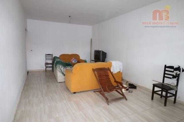 Casa com 3 dormitórios à venda, 140 m² por R$ 230.000,00 - Estância Balneária Maria Helena - Foto 2