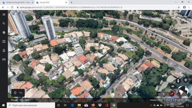 Casa à venda com 4 dormitórios em Candeal, Salvador cod:5903 - Foto 12