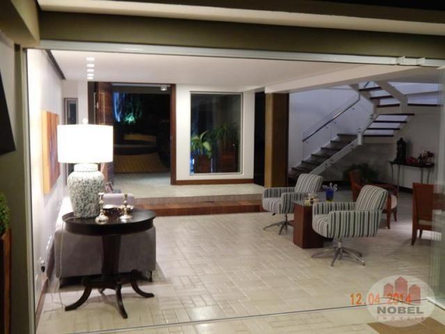 Casa à venda com 4 dormitórios em Candeal, Salvador cod:5903 - Foto 5