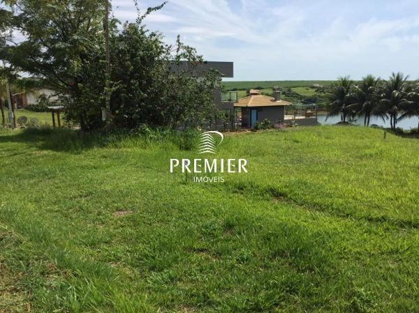 Terreno em condomínio no Condomínio Porto das Águas - Bairro Porto das Águas em Porecatu - Foto 2