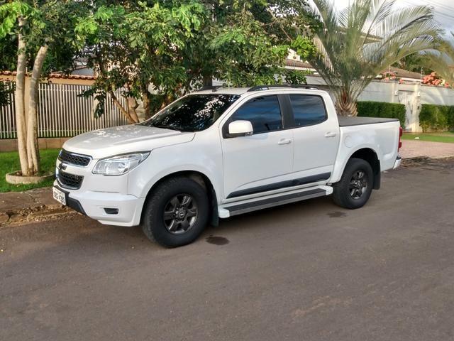 Chevrolet s10 lt 2.8