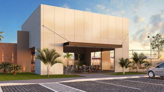Oportunidade-Lançamento Jardim das Acácias - Casa 2/4 com área para ampliação - Foto 5
