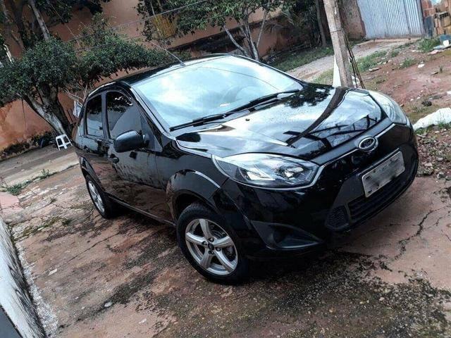 Fiesta 1.0 completo 2012 - Foto 3