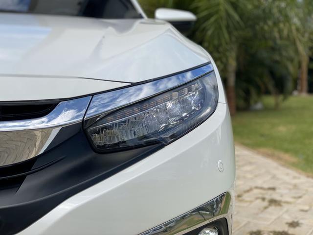 New Honda CIvic Touring + 2017+ Automática + 1.5 Turbo (173cv) + Prazer em dirigir! - Foto 14