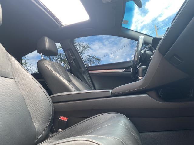 New Honda CIvic Touring + 2017+ Automática + 1.5 Turbo (173cv) + Prazer em dirigir! - Foto 17