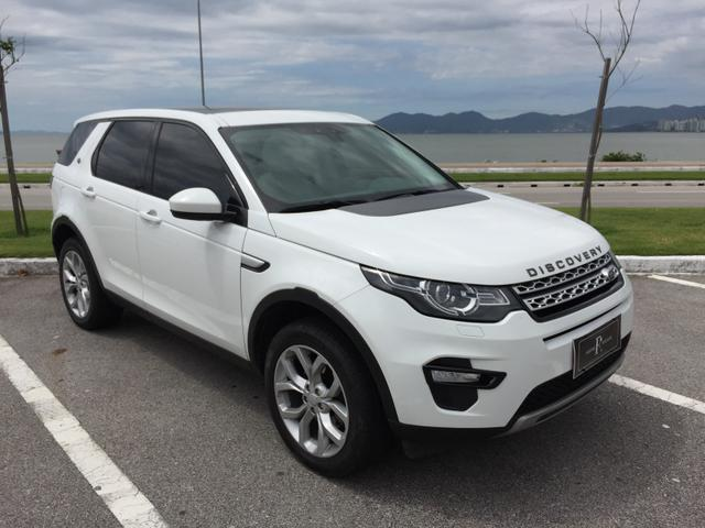 Land Rover Discovery Sport HSE - DIESEL