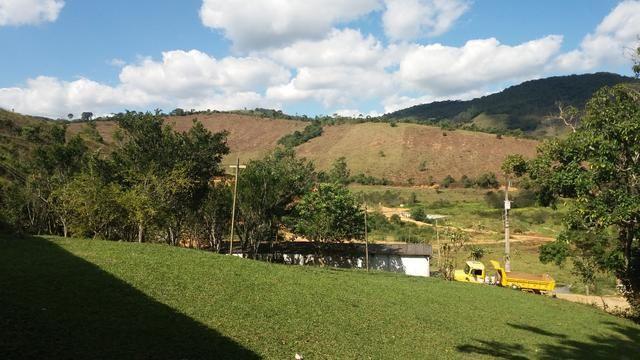 Terreno em granjeamento vendo /troco