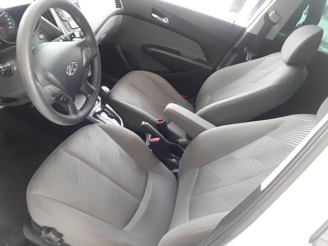 Hb20s 1.6 aut confort style, ano 2014/2014 - Foto 7