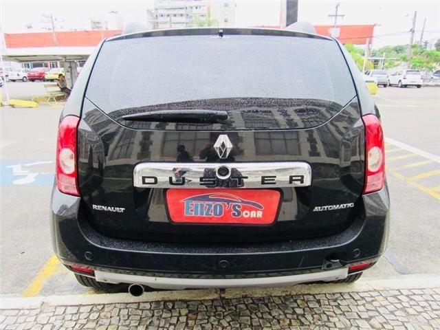 Renault Duster 2.0 dynamique 4x2 16v flex 4p automático - Foto 4