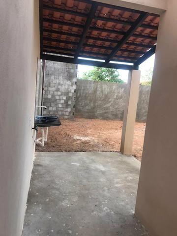 Vendo ou Troco Casa no Residencial Maranata 01, avista ou financiada - Foto 13