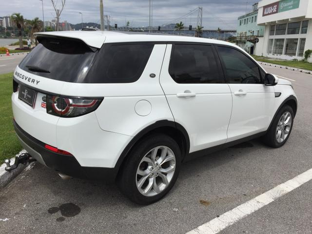 Land Rover Discovery Sport HSE - DIESEL - Foto 7