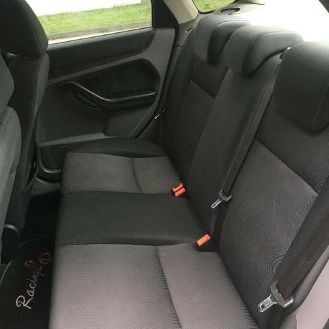 Ford Focus 2.0 Sedan 2011 GNV Injetavel - Foto 6