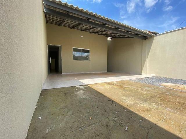 Ultimas unidades, casa 2 quartos com suite pronta p/ morar - Foto 14