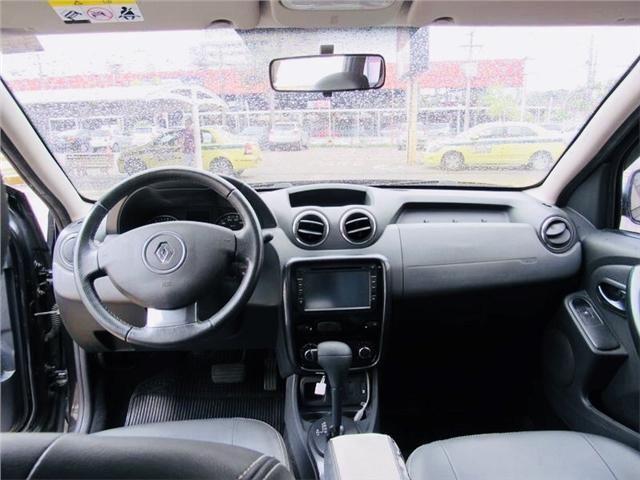Renault Duster 2.0 dynamique 4x2 16v flex 4p automático - Foto 6