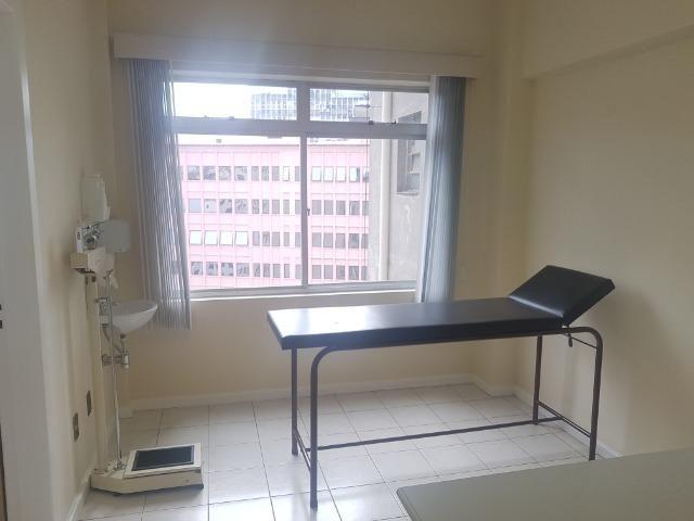 Consultório para locação - Centro - Foto 2